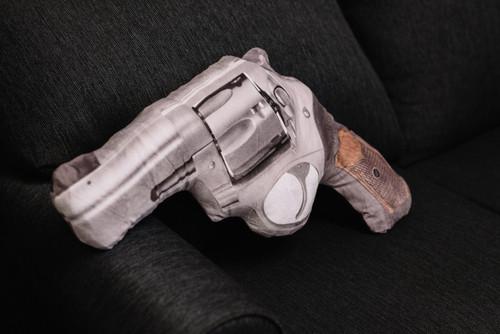 Revolver Pillow