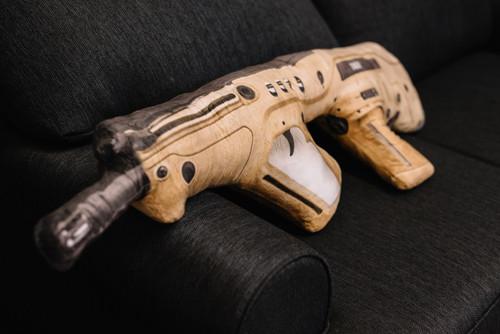 Tavor Rifle Pillow