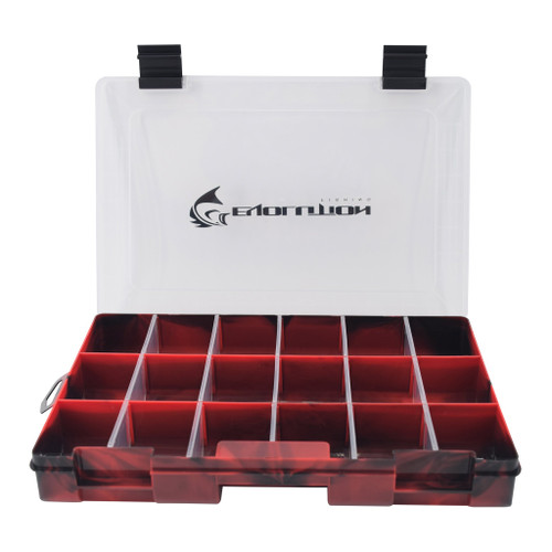 Drift Series 3600 Colored Tackle Tray