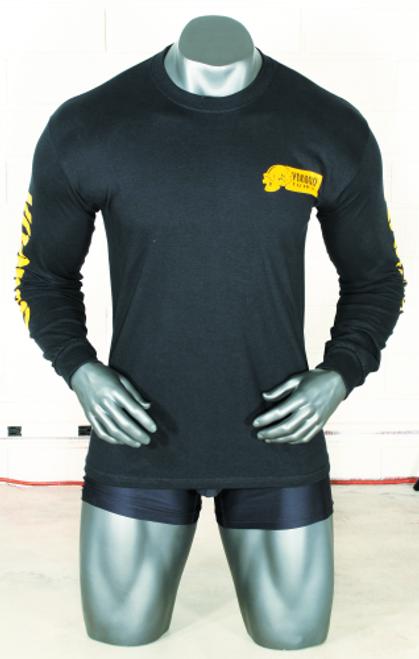 Tactical Long Sleeve T-Shirt
