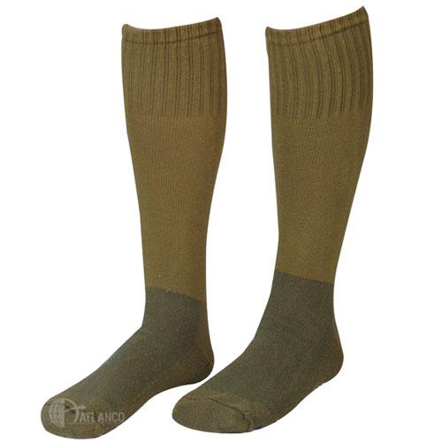 Cushion Sole Socks