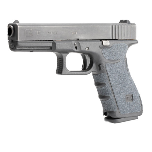 For Glock 17, 17l, 18, 22, 24, 31, 34, 35, 37 (gen 3): Wrapter Adhesive Grip