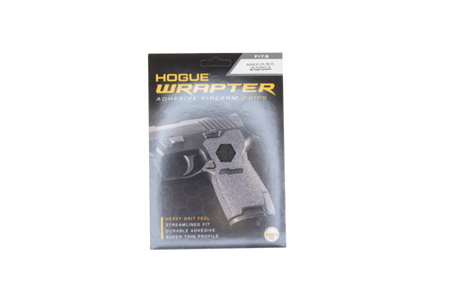 For Glock 17, 17l, 18, 22, 24, 31 (gen 1-2) Wrapter Adhesive Grip