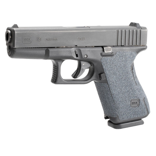 For Glock 19, 23, 32 (gen 1-2): Wrapter Adhesive Grip