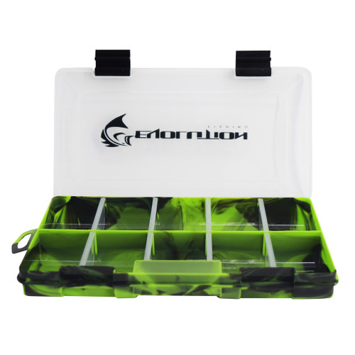 Drift Series 3500 Colored Tackle Tray
