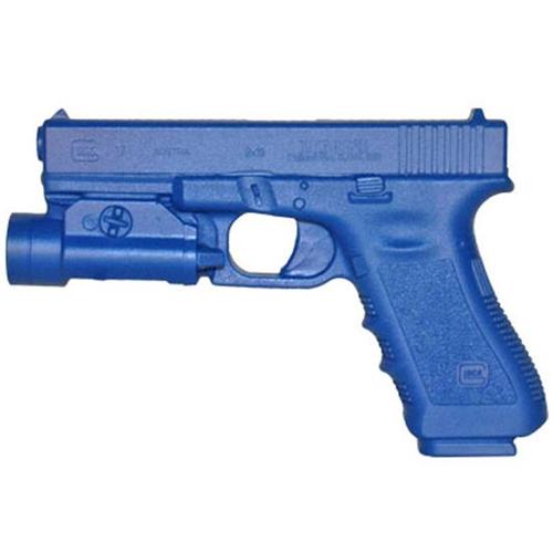 Glock 17/22/31 w/ TLR-1 Light