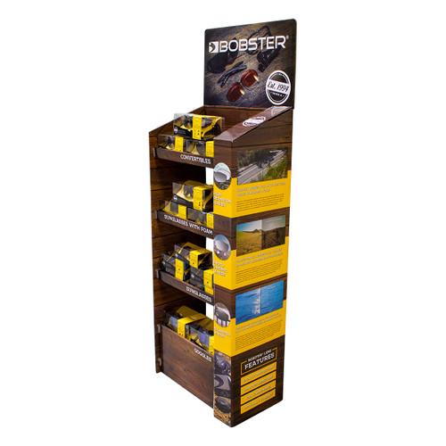 Bobster : Pos Bobster, Intro Display Pack