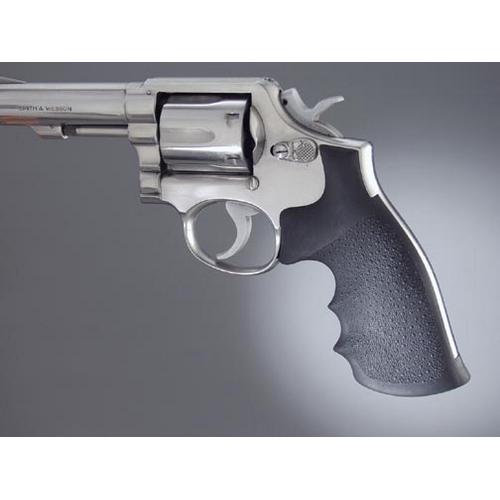 Smith & Wesson K Or L Square Butt Rubber