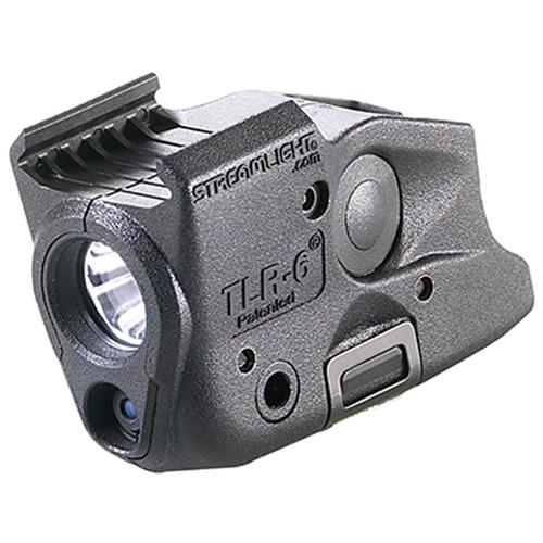 Tlr-6 Rail For Glock