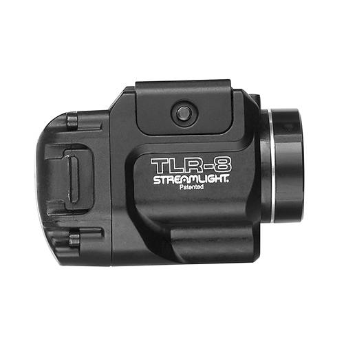 Tlr-8g, Box