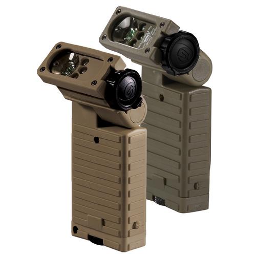 Sidewinder Military Tactical Flashlight