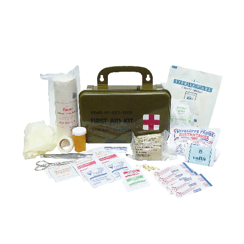 Gi Spec General Purpose First Aid