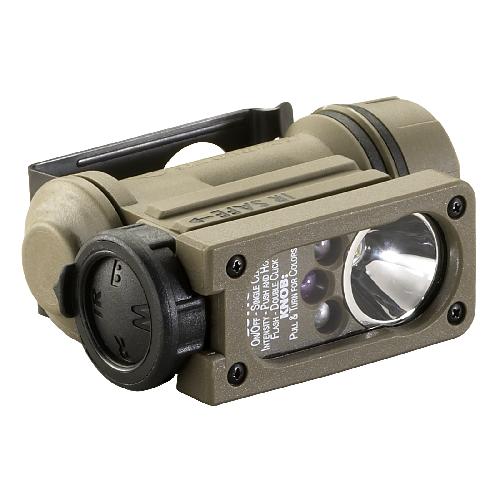 Sidewinder Compact Ii - 14510