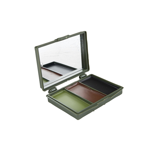 3-color Camo Compact