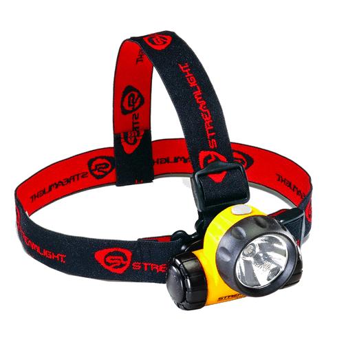 Argo Headlight