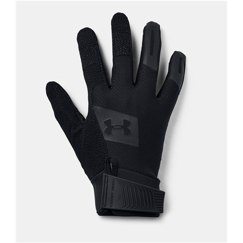 UA Tactical Blackout Glove 2.0