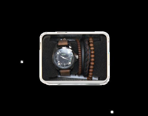 Watch Bracelet Gift Set - CC-RM-W-ST4
