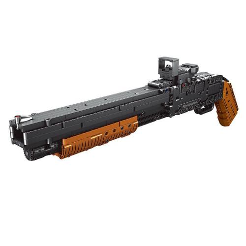 Remington Building Blocks Shot Gun