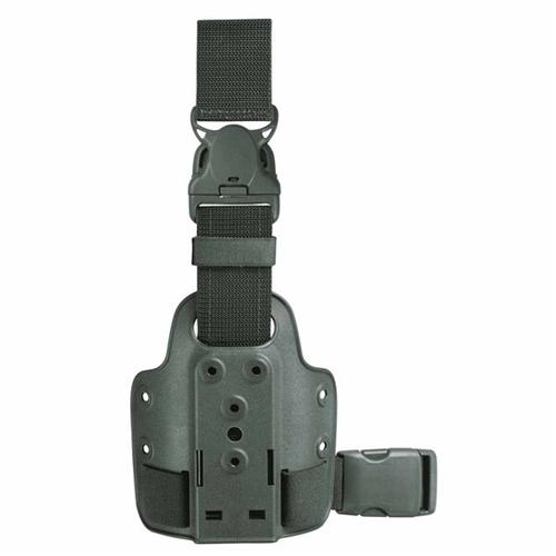 Model 6005-10 Single Strap Leg Shroud W/ Quick Release Leg Strap - 6005-10-55