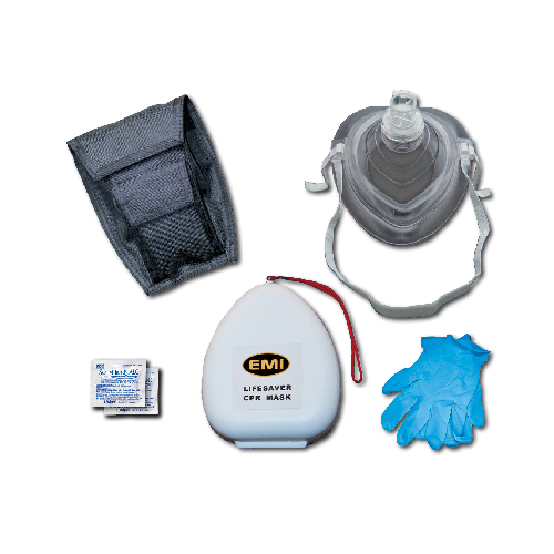 Lifesaver Cpr Mask Kit Plus