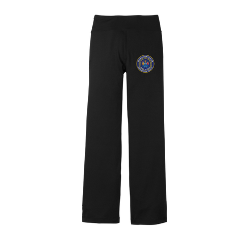Sport-Tek® Ladies NRG Fitness Pant