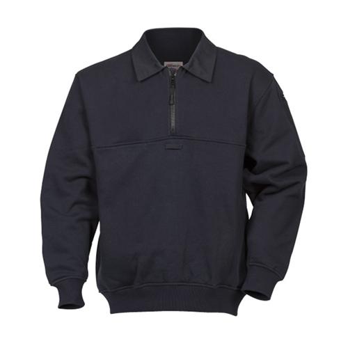 Shield Job Shirt - Twill Collar