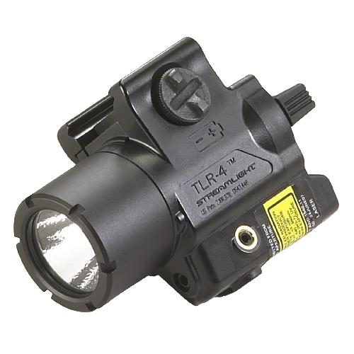 TLR-4 Flashlight