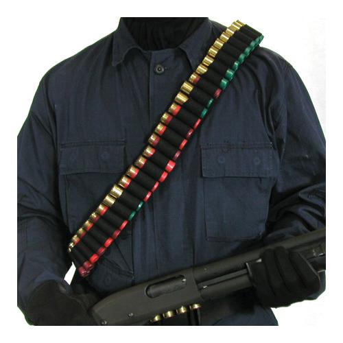 Shotgun Bandoleer