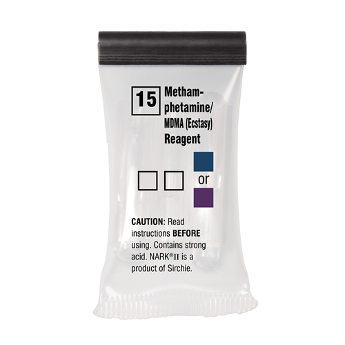 NARK II PCP Methaqualone Reagent