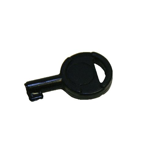 Covert Handcuff Key