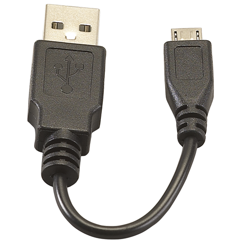 USB-A to USB Micro