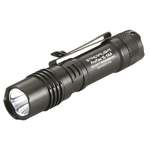 Protac 1l-1aa Flashlight Led