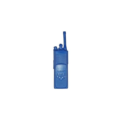 Motorola Xts 5000r Blue Training Gun