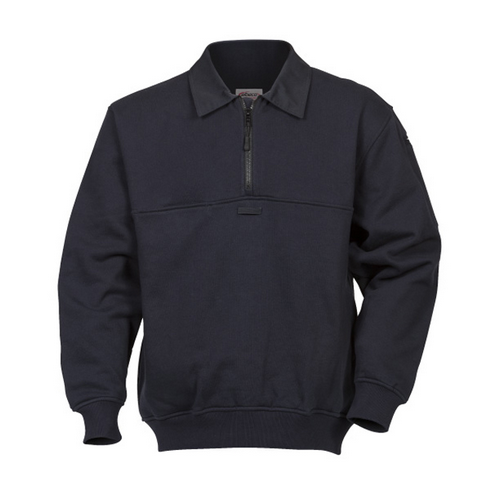 Shield Job Shirt - Twill Collar - T3732-4XL