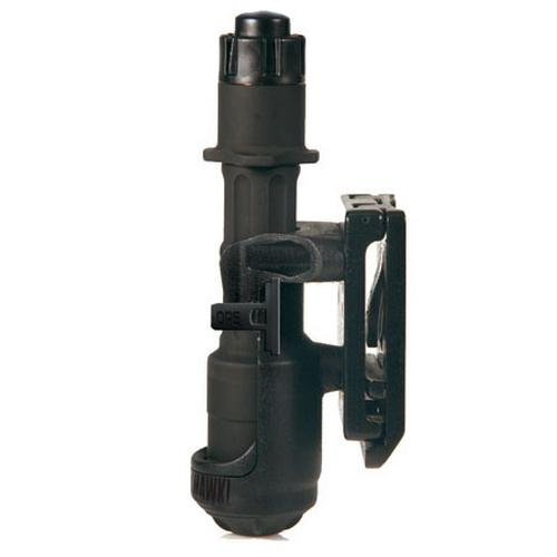 Night-ops Flashlight Holder