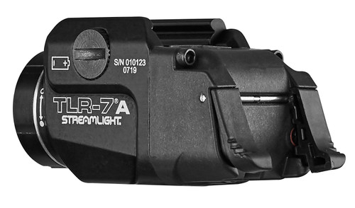 Tlr-7a Weapon Light