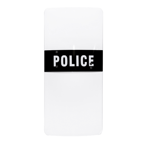 Anti-Riot Shield 4mm