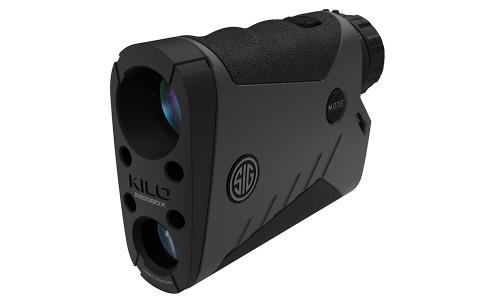 Kilo2200bdx Laser Range Finding Monocular