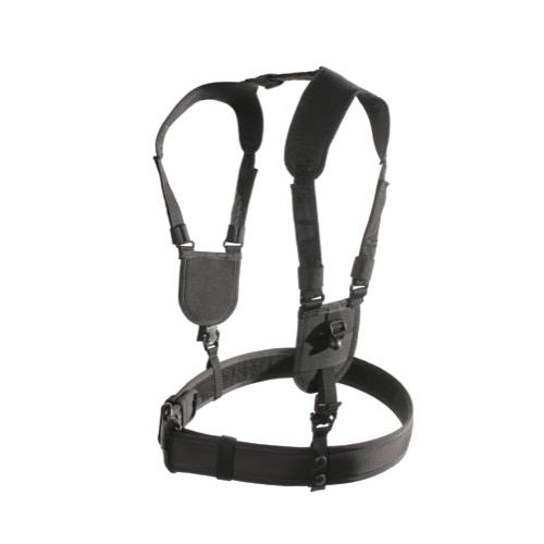 Ergonomic Duty Belt Harness