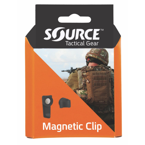 Magnetic Tube Clip