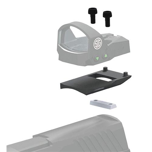 Romeo1 Handgun Mounting Kit - SSSOR1MK014