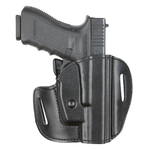 Model 537 GLS Open Top Concealment Belt Slide Holster