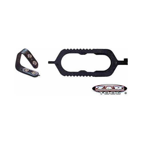 Conceal Belt Keeper Key