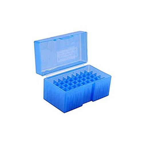 Hinge-Top Ammo Box