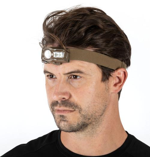 Edc Hl2aaa Headlamp
