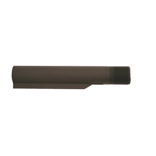 Milspec Carbine Receiver Extension (buffer Tube) 6 Position