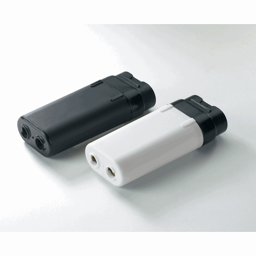 Battery Pack Flashlight