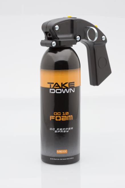 Takedown Oc-foam Mk-ix Spray