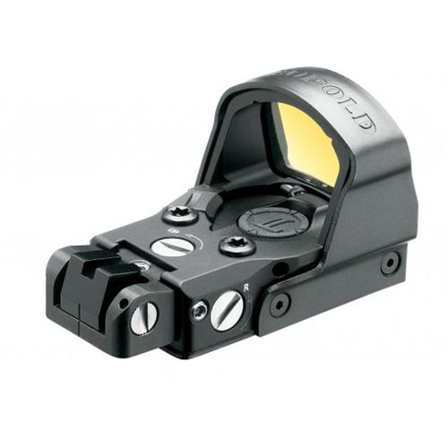 Deltapoint Pro Rear Iron Sight