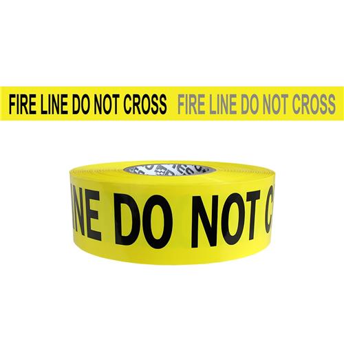 Barricade Tape - ECHO-BT04